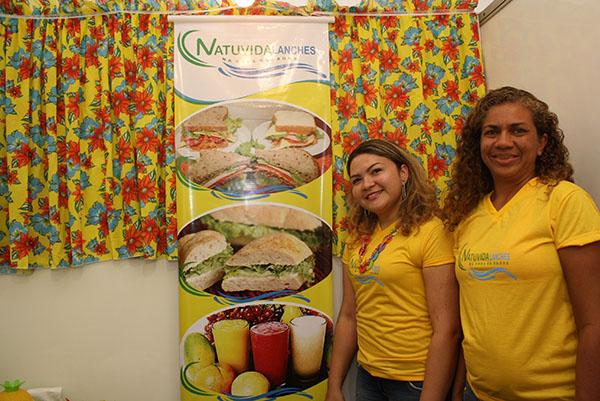 Natuvida lanches Ananindeua/PA
