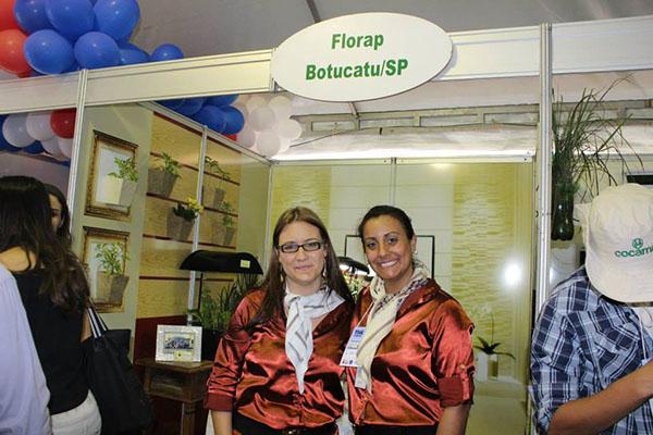 Florap Botucatu / SP
