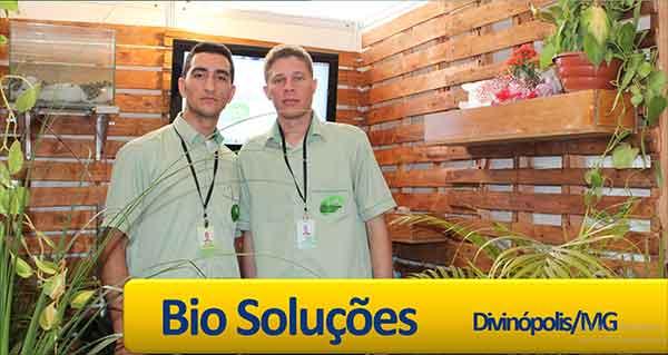 Bio Soluções Divinópolis / MG
