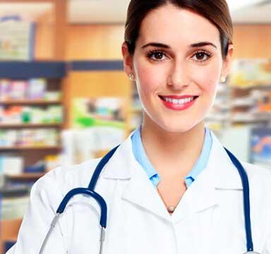 Curso Atendente de Farmácia